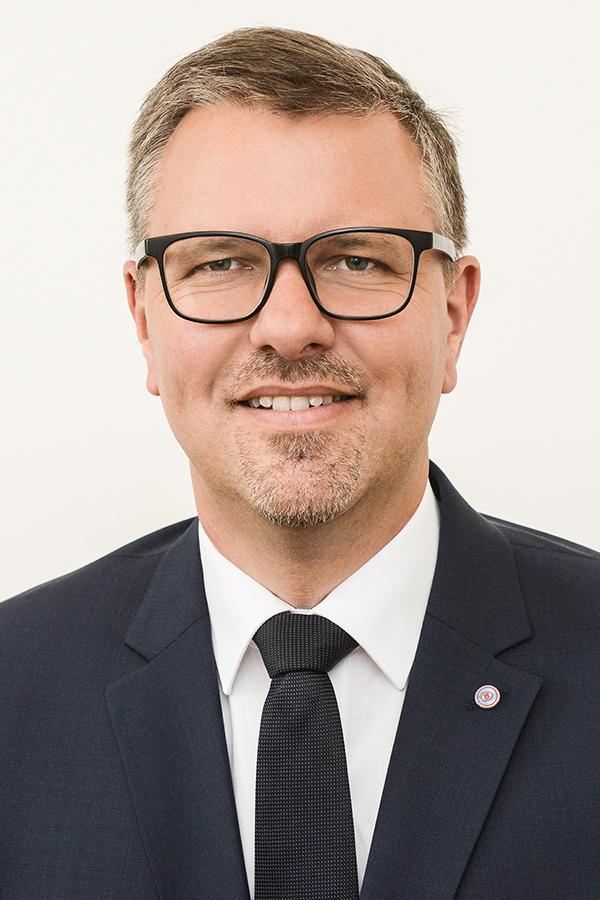 Klaus Eurich